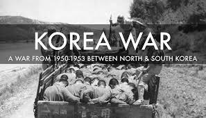Κορέα: Ο πόλεμος της «ειρήνης»