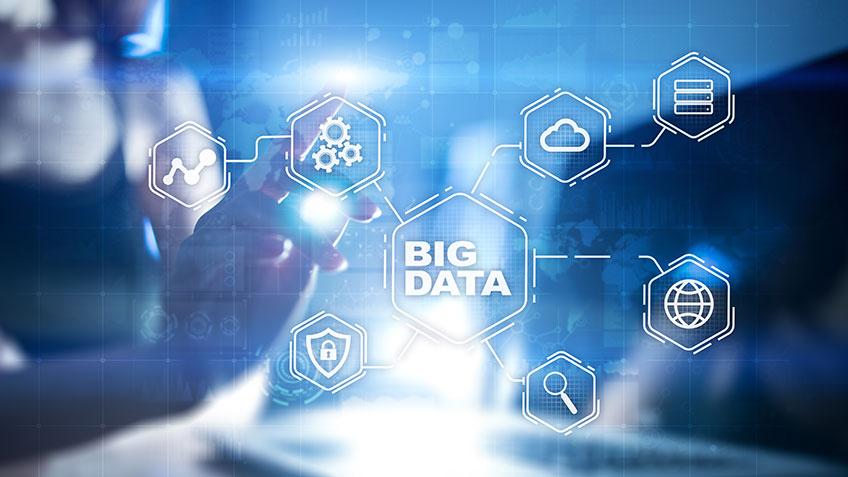 Big Data: το θεμέλιο της μελλοντικής οικονομίας