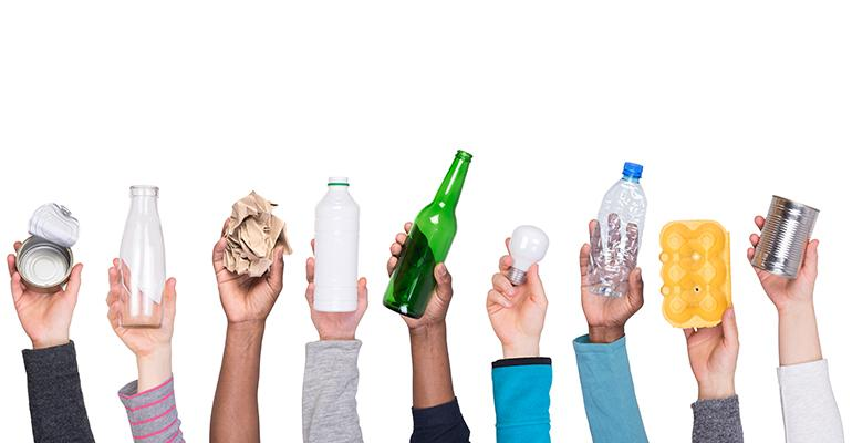 Εσύ ανακυκλώνεις σωστά;