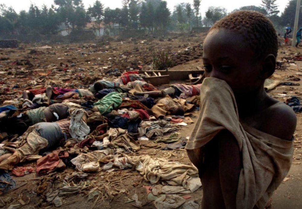 Μιλώντας για γενοκτονίες: Εσύ θυμάσαι τη Ρουάντα 25 χρόνια μετά;