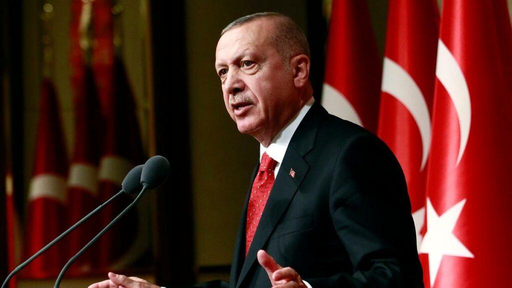 Η εξωτερική πολιτική της Τουρκίας στον 21 αιώνα: μέρος πρώτο