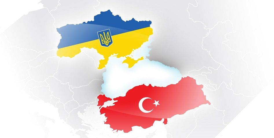 Τούρκο-ουκρανικές σχέσεις: Ένας ευκαιριακός γάμος;