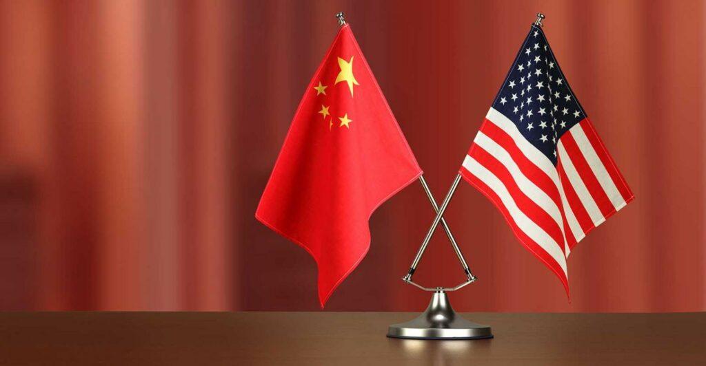 Πεκίνο-Ουάσιγκτον: η τελική ευθεία;