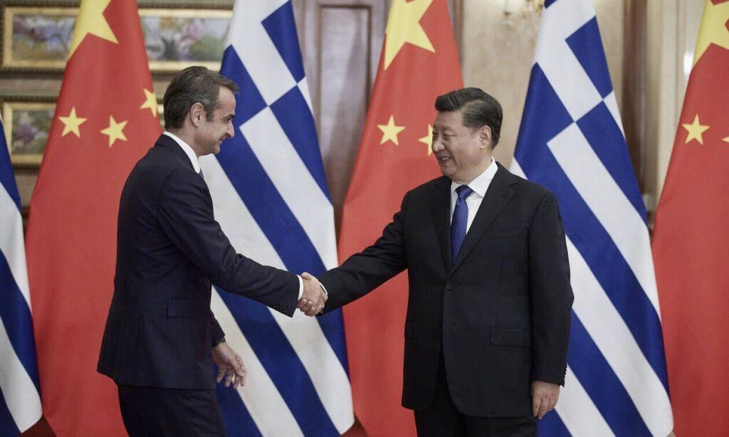 Προάγγελος αξιοσημείωτων επιχειρηματικών συμφωνιών η επίσκεψη του Έλληνα Πρωθυπουργού στη Σαγκάη
