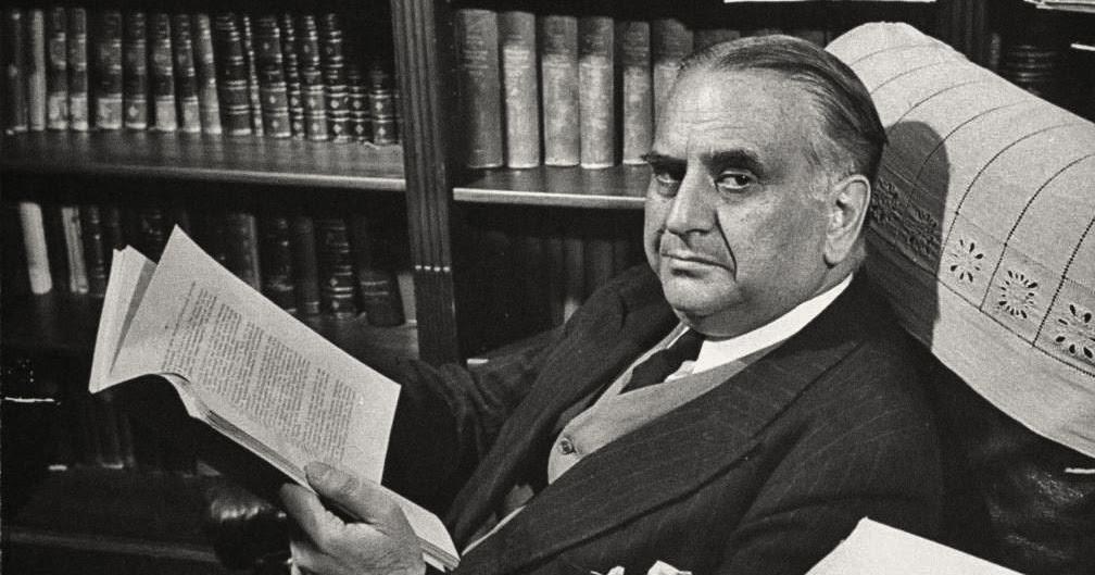 In Memoriam: Κωνσταντίνος Τσαλδάρης