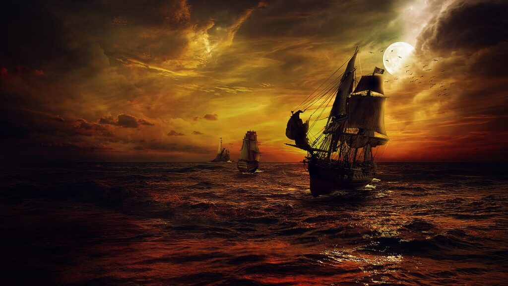 Ναυτικό Δίκαιο: Η πειρατεία στις μέρες μας