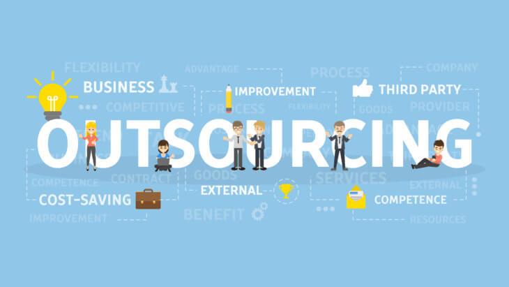 Outsourcing: μια σύγχρονη επιχειρηματική τάση