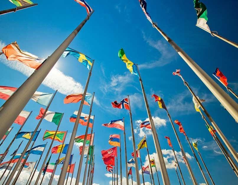 Οι μεταβολές στην ασφάλεια στο μεταψυχροπολεμικό διεθνές σύστημα