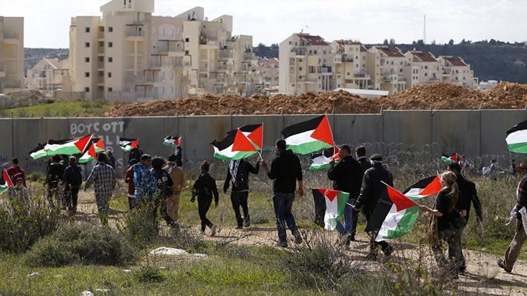 Η.Π.Α: Οι εποικισμοί του Ισραήλ στην Δυτική Όχθη δεν είναι παράνομοι