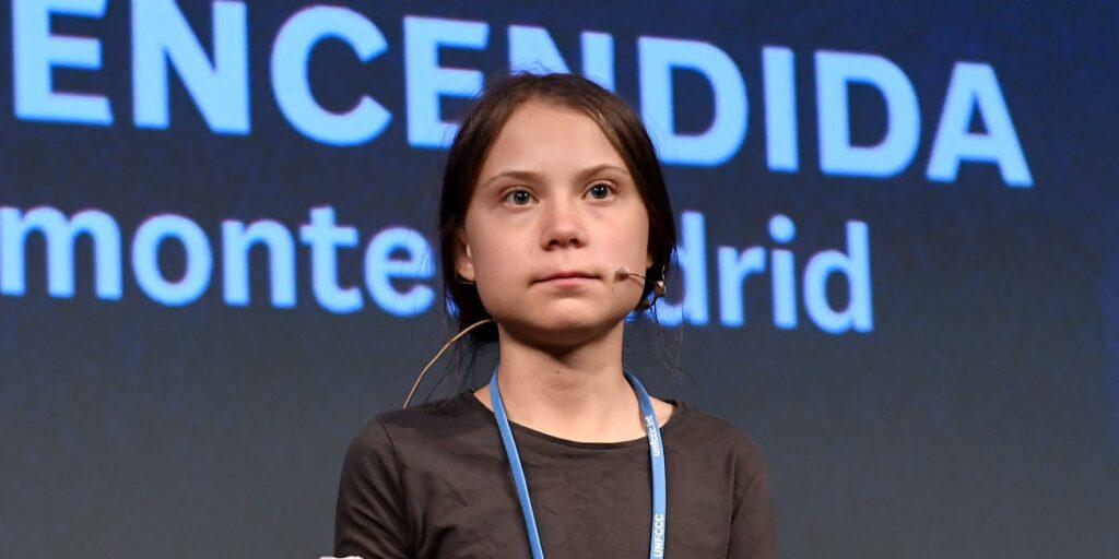 Γκρέτα Τούνμπεργκ: η παρουσία της στην COP25 και ο ρόλος της αρχισυντάκτριας