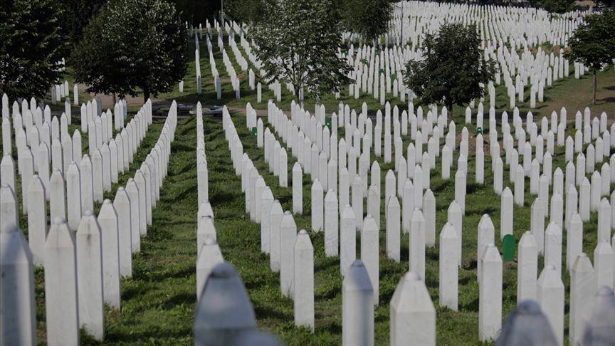 Σρεμπρένιτσα: όταν η πολιτισμένη Ευρώπη ντροπιάζει τον εαυτό της