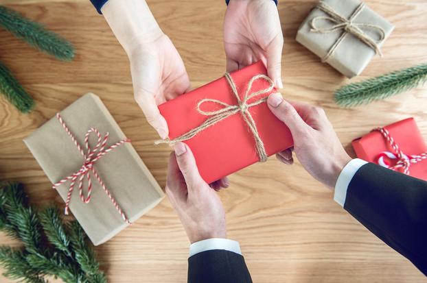 Σκρουτζονομικά – Η οικονομική αναποτελεσματικότητα της δωροδοσίας