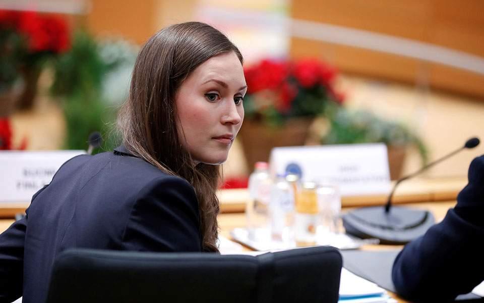 Σάνα Μάριν: η νεότερη γυναίκα Πρωθυπουργός στον κόσμο
