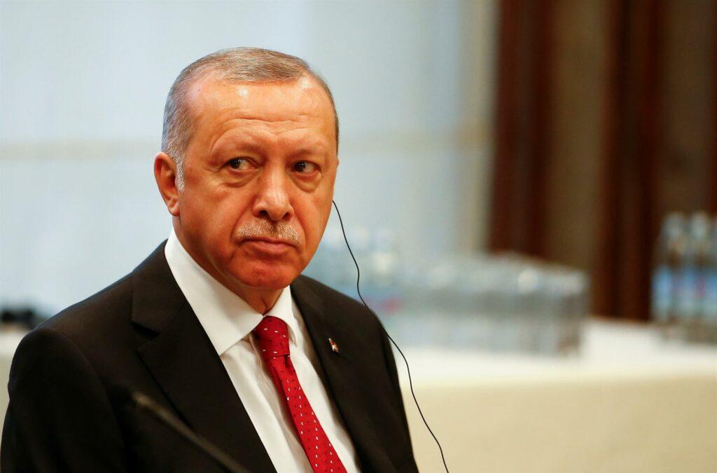 Η επέμβαση της Τουρκίας στη Συρία: η συμβολή της διεθνούς κοινότητας και τα θύματα των περιστάσεων