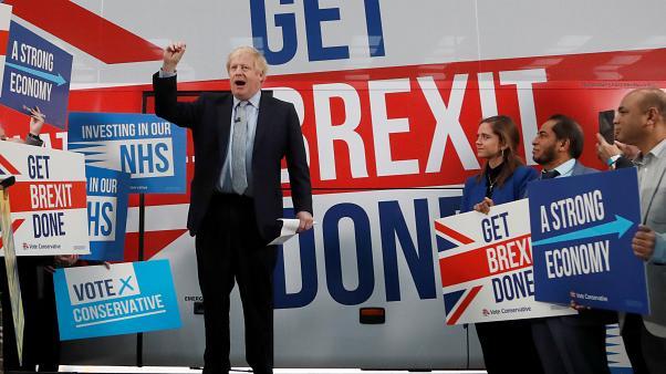 Οι επιδιώξεις του Μπόρις Τζόνσον για το Brexit και την οικονομία