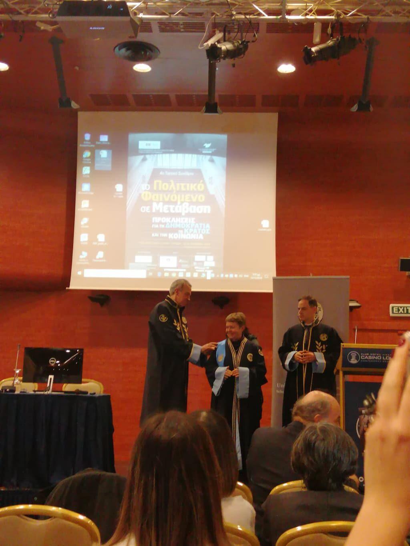 4ο τακτικό συνέδριο ΠΕΔιΣ: το συνέδριο που έγινε θεσμός