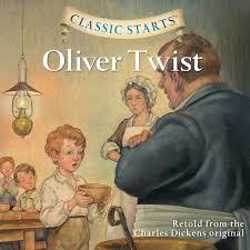 Όλιβερ Τουίστ: οι αλήθειες πίσω από το μυθιστόρημα