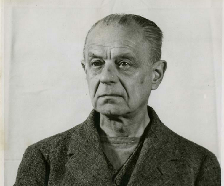 In Memoriam: Φραντς Σλέγκελμπεργκερ