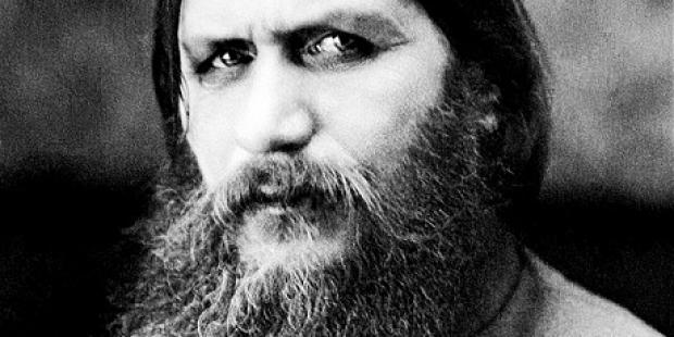 In Memoriam: Γκριγκόρι Γιεφίμοβιτς Ρασπούτιν