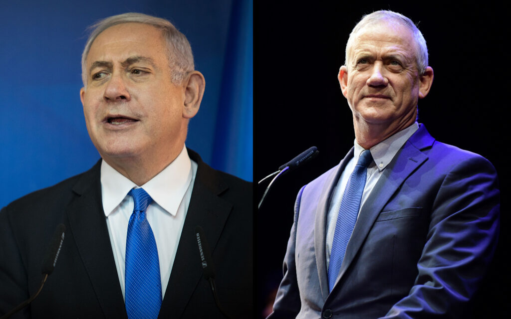(Ξανά) πολιτικό αδιέξοδο για το Ισραήλ: Η ανασκόπηση μιας ταραχώδους πολιτικής χρονιάς