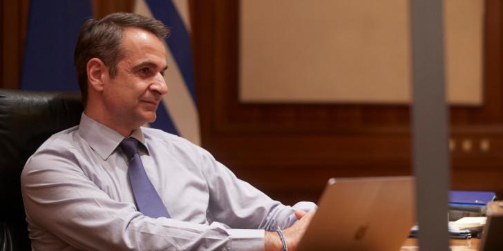 Ζητήματα φωτιά για την κυβέρνηση Μητσοτάκη μέσα στο 2020