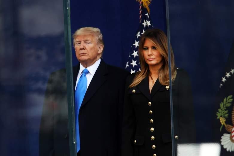 Αποπομπή του Προέδρου των ΗΠΑ: Μια αποτίμηση των ακροάσεων Trump