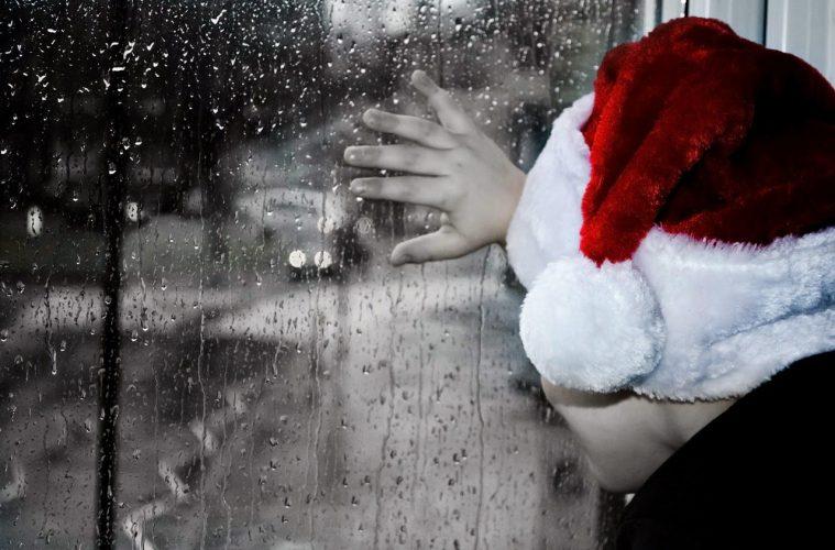 Κλισέ Χριστουγέννων