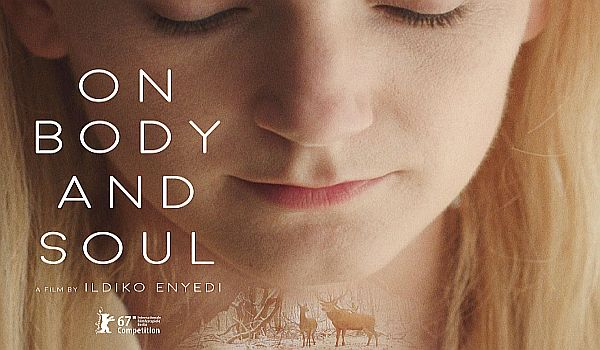 On body and soul: μια ταινία που αγγίζει την ψυχή σου