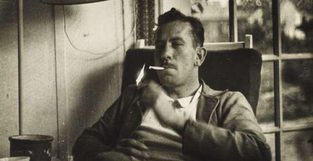 In Memoriam: Τζον Στάινμπεκ