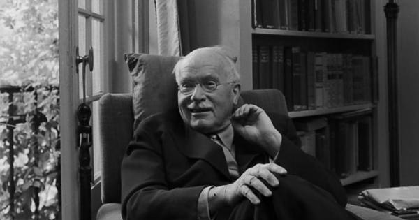 Carl Jung: Ασυνείδητο και Αρχέτυπα (Α' Μέρος)