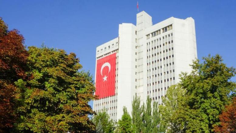 Η εξωτερική πολιτική της Τουρκίας τον 21 αιώνα (μέρος δεύτερο)