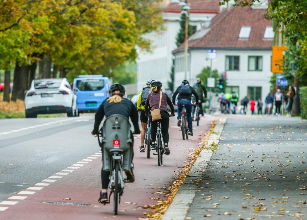 Νορβηγία: Μόνο ένας νεκρός από τροχαίο στο Όσλο, το 2019