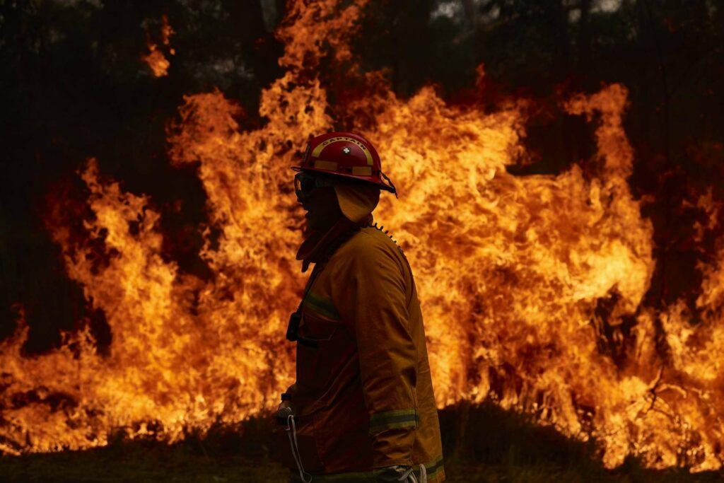 Αυστραλία: έρμαιο του πύρινου ολέθρου
