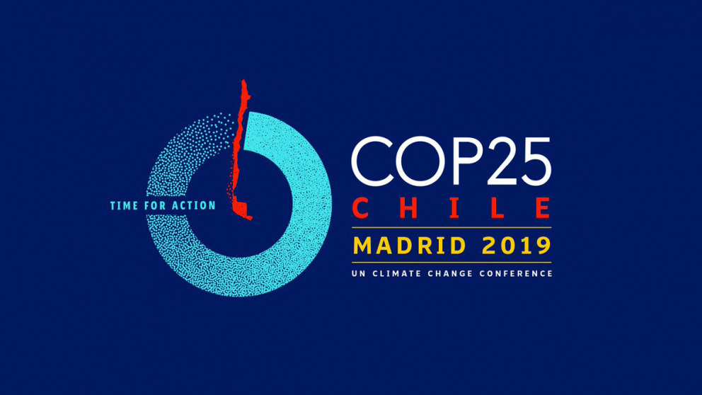 25ο ετήσιο περιβαλλοντικό συνέδριο των Ηνωμένων Εθνών, Μαδρίτη