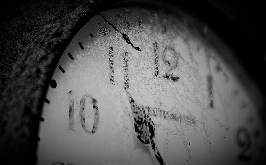 Παγιδευμένοι στον χρόνο