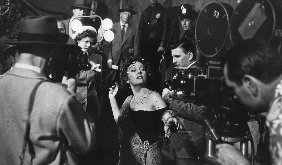 Παλιό σινεμά – Sunset Boulevard: Ένα χολιγουντιακό παραμύθι τρέλας, φιλοδοξίας και μοναξιάς