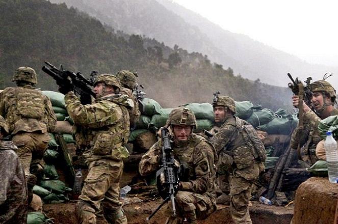 Η.Π.Α: αναπροσανατολισμός στρατευμάτων ή απόσυρση από την θέση του παγκόσμιου «χωροφύλακα»;