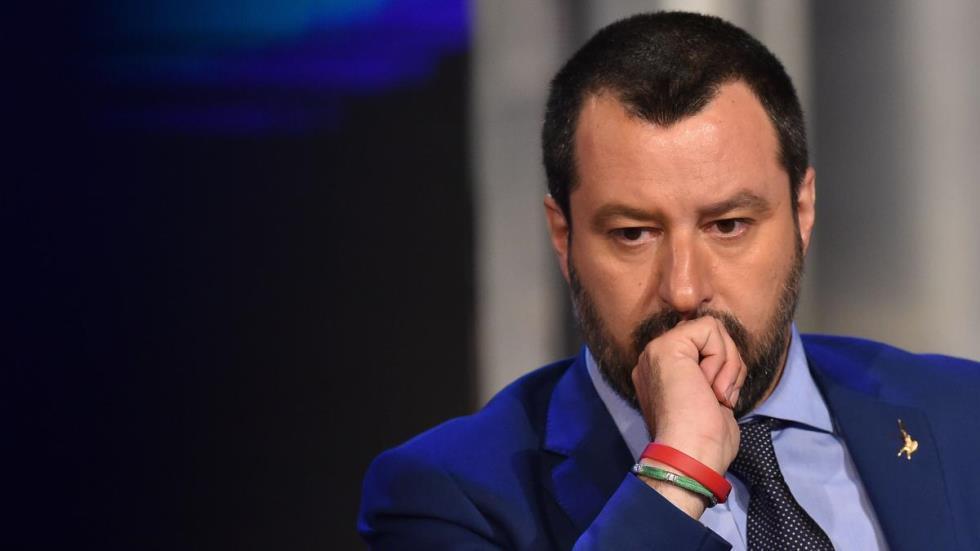Η κρίση του «Movimento 5 Stelle», η ήττα του Σαλβίνι και η ελπίδα πολιτικής ανάπαυλας