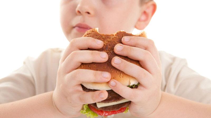 Παιδική παχυσαρκία: μια θλιβερή πραγματικότητα