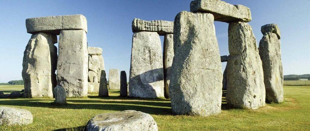 Το ελληνικό Stonehenge και άλλα παραμύθια