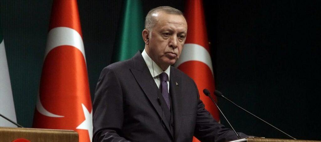 Η Τουρκία του Ερντογάν από τα μάτια μιας Τουρκάλας φοιτήτριας