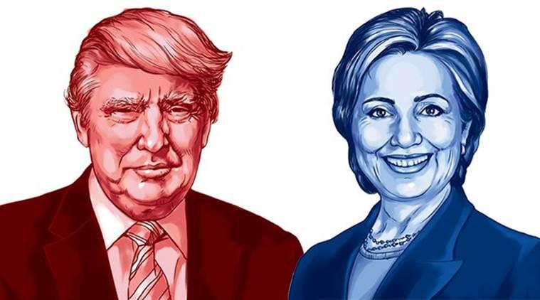 Οι πολιτείες-κλειδιά που έφεραν τον Τραμπ στην εξουσία το 2016