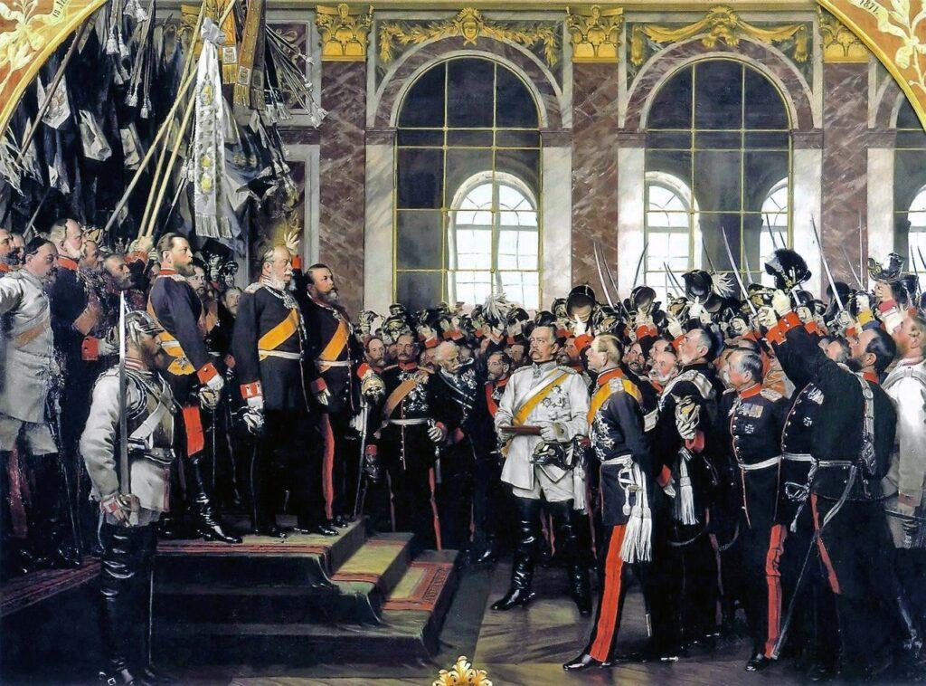 Όττο φον Μπίσμαρκ: Ο δρόμος προς τη γερμανική ενοποίηση