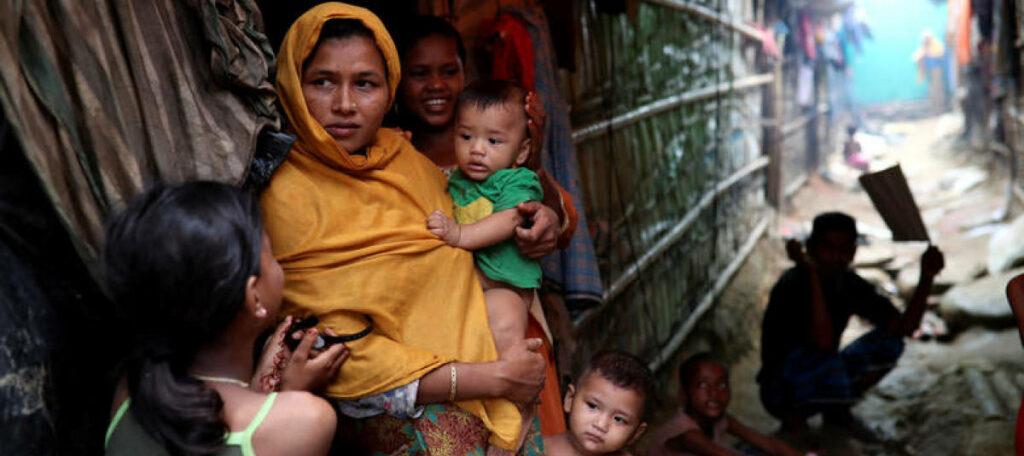 Απόφαση κατά της Μιανμάρ από το Διεθνές Δικαστήριο