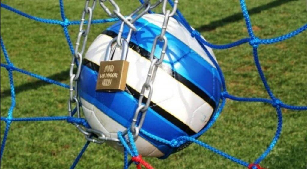 (Ξανά) Χάθηκε η μπάλα…