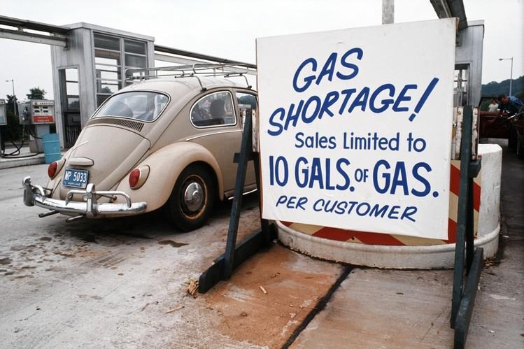 Πετρελαϊκή κρίση του 1973: Μια από τις μεγαλύτερες οικονομικές κρίσεις