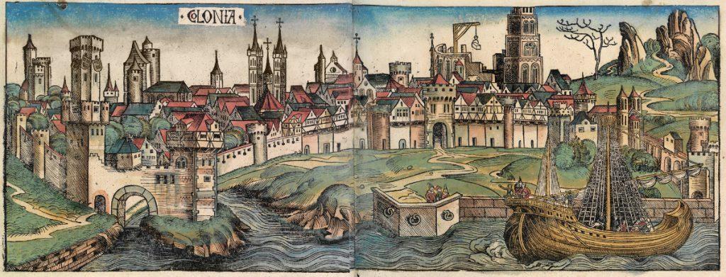 Η χωροδεσποτεία στη Δυτική Ευρώπη το 10ο και τον 11ο αιώνα