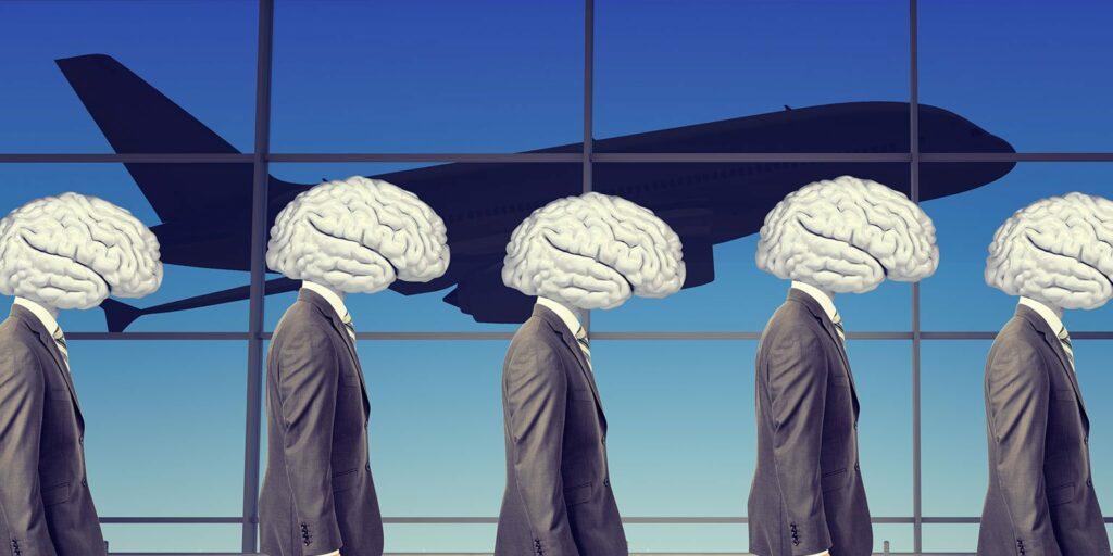 Οι ανεκδιήγητες απαιτήσεις των εργοδοτών και το brain drain