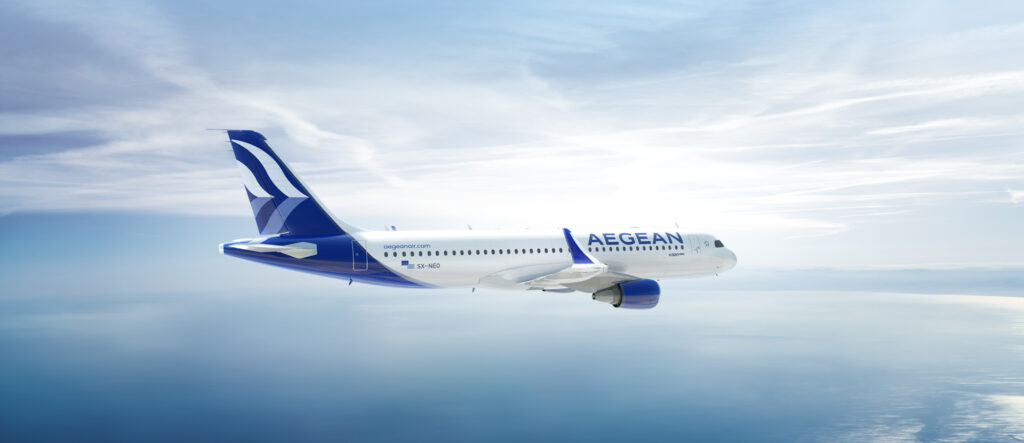 Το πρόβλημα των αερομεταφορών και η λύση από μια ελληνική εταιρεία