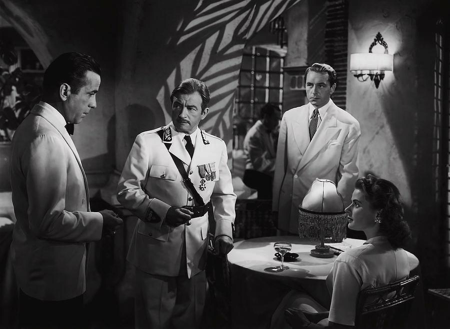 Παλιό σινεμά – Casablanca: Η ομορφότερη ταινία όλων των εποχών